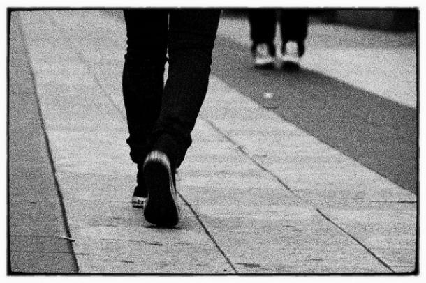 walking 2